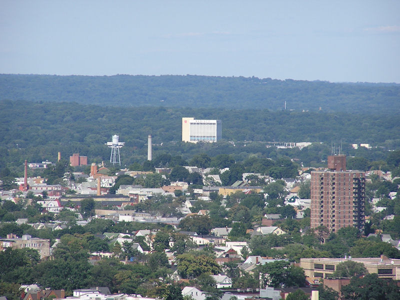 Taken from the top of Garret Mountain...: www.brian-borowski.com/photography/paterson